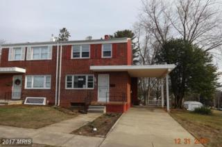 6203 Robin Hill Road, Baltimore, MD 21207 (#BC9832724) :: Pearson Smith Realty