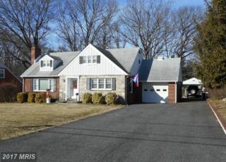 820 Dorsey Avenue, Baltimore, MD 21221 (#BC9834602) :: Pearson Smith Realty