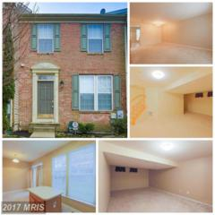 105 Conewago Court, Owings Mills, MD 21117 (#BC9835843) :: LoCoMusings