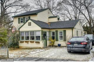332 Lincoln Avenue, Lutherville Timonium, MD 21093 (#BC9844312) :: Pearson Smith Realty
