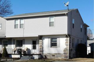 4710 Raspe Avenue, Baltimore, MD 21206 (#BC9849676) :: Pearson Smith Realty