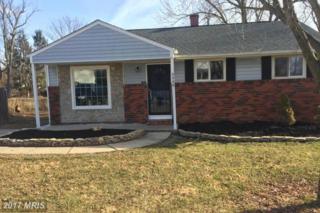 3943 Susanna Road, Randallstown, MD 21133 (#BC9854860) :: Pearson Smith Realty