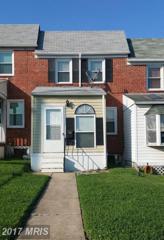7520 Ives Lane, Baltimore, MD 21222 (#BC9855753) :: LoCoMusings