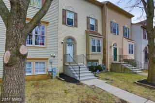 1631 Winding Brook Way, Baltimore, MD 21244 (#BC9856884) :: Pearson Smith Realty