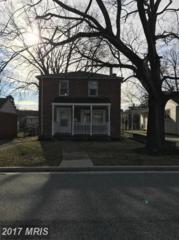 19 Hawthorne Avenue, Pikesville, MD 21208 (#BC9860252) :: LoCoMusings