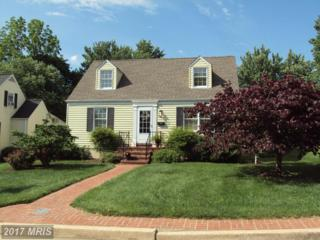 226 Spring Avenue, Lutherville Timonium, MD 21093 (#BC9861219) :: Pearson Smith Realty