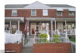 802 Jaydee Avenue, Baltimore, MD 21222 (#BC9862027) :: Pearson Smith Realty