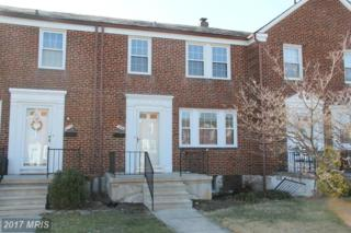 346 Greenlow Road, Catonsville, MD 21228 (#BC9864348) :: Pearson Smith Realty