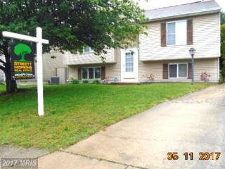 22 Stable Gate Court, Perry Hall, MD 21128 (#BC9869788) :: Pearson Smith Realty