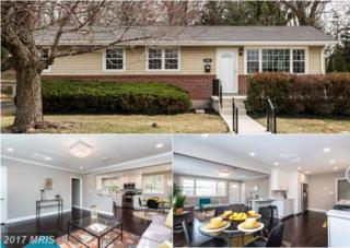 305 Roanoke Drive, Catonsville, MD 21228 (#BC9870206) :: Pearson Smith Realty