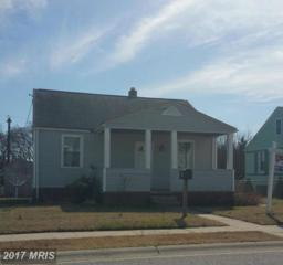 306 Pinewood Road, Baltimore, MD 21222 (#BC9870303) :: Pearson Smith Realty
