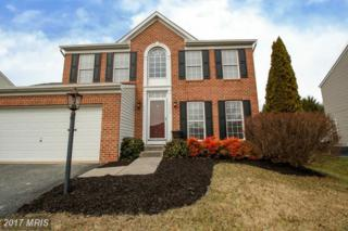 4606 Forge Acre Drive, Perry Hall, MD 21128 (#BC9874390) :: LoCoMusings