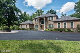 2920 Woodvalley Drive, Baltimore, MD 21208 (#BC9874527) :: LoCoMusings