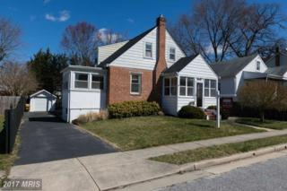2614 Windsor Road, Baltimore, MD 21234 (#BC9877085) :: Pearson Smith Realty