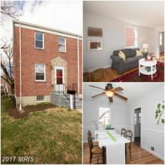 8538 Water Oak Road, Baltimore, MD 21234 (#BC9878059) :: LoCoMusings
