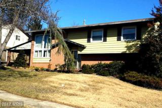 8220 Scotts Level Road, Baltimore, MD 21208 (#BC9878099) :: Pearson Smith Realty