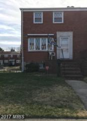 1111 Gloria Avenue, Baltimore, MD 21227 (#BC9884769) :: LoCoMusings