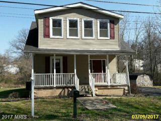 1937 Hannah Avenue, Baltimore, MD 21227 (#BC9885969) :: Pearson Smith Realty