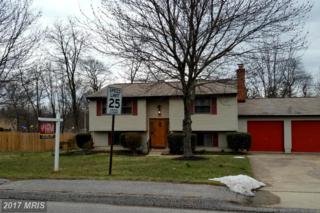 39 Bond Avenue, Reisterstown, MD 21136 (#BC9886609) :: LoCoMusings