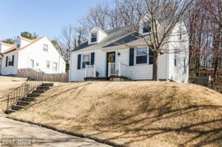 8709 Jenifer Road, Baltimore, MD 21234 (#BC9887522) :: LoCoMusings