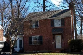 605 Carysbrook Road, Baltimore, MD 21208 (#BC9891422) :: LoCoMusings