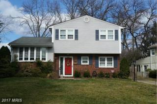 8406 Saunders Road, Lutherville Timonium, MD 21093 (#BC9892217) :: Pearson Smith Realty