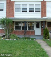 7908 Eastdale Road, Baltimore, MD 21224 (#BC9897873) :: Pearson Smith Realty