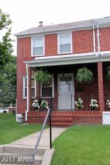 455 Pembrooke Boulevard, Baltimore, MD 21224 (#BC9900531) :: Pearson Smith Realty