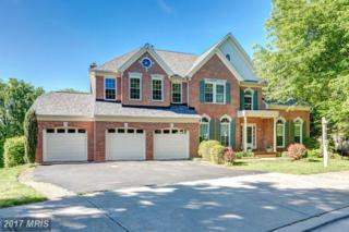 9 Laurel Circle, Lutherville Timonium, MD 21093 (#BC9901314) :: Pearson Smith Realty