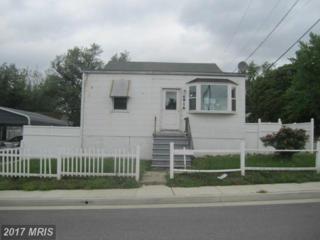 6916 Fait Avenue, Baltimore, MD 21224 (#BC9901351) :: Pearson Smith Realty