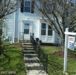6 Hyacinth Road, Baltimore, MD 21234 (#BC9910998) :: Pearson Smith Realty