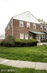 1700 Aberdeen Road, Baltimore, MD 21234 (#BC9911624) :: Pearson Smith Realty