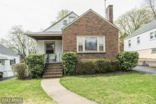 1313 Regester Avenue, Idlewylde, MD 21239 (#BC9914957) :: Pearson Smith Realty