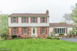 1216 Armacost Road, Parkton, MD 21120 (#BC9916447) :: Pearson Smith Realty