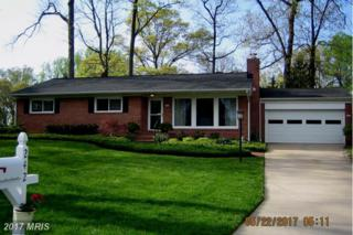 242 Margate Road, Lutherville Timonium, MD 21093 (#BC9917172) :: Pearson Smith Realty