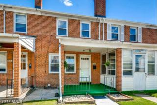 7269 Bridgewood Drive, Baltimore, MD 21224 (#BC9921328) :: Pearson Smith Realty