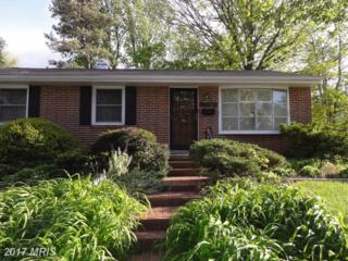 8929 Allenswood Road, Randallstown, MD 21133 (#BC9924242) :: Pearson Smith Realty