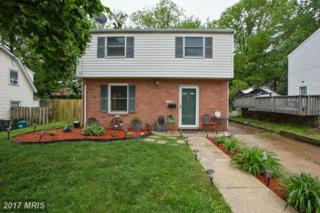 1219 7 OAKS Road, Baltimore, MD 21227 (#BC9930982) :: Pearson Smith Realty