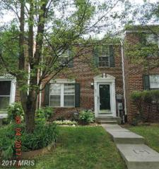 9849 Bale Court, Owings Mills, MD 21117 (#BC9934427) :: Pearson Smith Realty