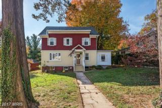1801 Edmondson Avenue, Catonsville, MD 21228 (#BC9941535) :: Pearson Smith Realty