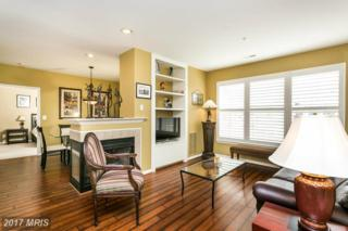 400 Symphony Circle 446D, Cockeysville, MD 21030 (#BC9947571) :: Pearson Smith Realty