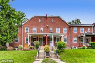 2625 Purnell Drive, Baltimore, MD 21207 (#BC9950259) :: Pearson Smith Realty