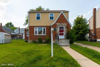 8102 Woodhaven Road, Baltimore, MD 21237 (#BC9952388) :: Pearson Smith Realty