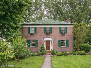 707 Morningside Drive, Baltimore, MD 21204 (#BC9952856) :: Pearson Smith Realty