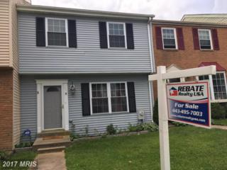 45 Sandstone Court, Baltimore, MD 21236 (#BC9953222) :: Pearson Smith Realty