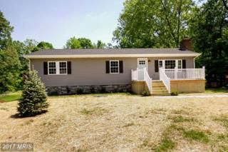 6904 Yale Road, Baltimore, MD 21220 (#BC9953440) :: Pearson Smith Realty
