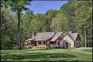 2013 Evitts Creek Road, Bedford, PA 15522 (#BD9945551) :: Pearson Smith Realty