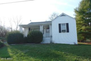 3584 Charles Town Road, Martinsburg, WV 25401 (#BE9536976) :: Pearson Smith Realty