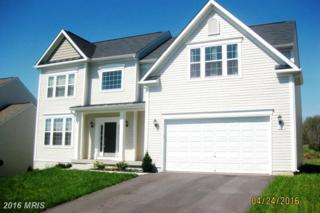 92 Bugatti Court, Inwood, WV 25428 (#BE9637208) :: Pearson Smith Realty