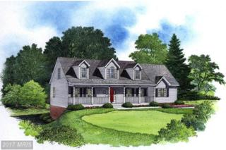 LOT 2 Eiderdown Drive, Martinsburg, WV 25404 (#BE9764304) :: Pearson Smith Realty